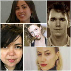 February authors