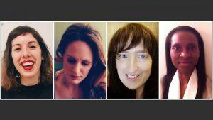 June authors
